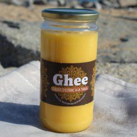 Ghee Caldes d'Estrac 720 ml Mantequilla Clarificada