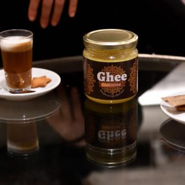 Recetas con Ghee Caldes d'Estrac  Bulletproof coffee con Ghee Caldes d'Estrac